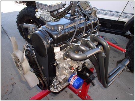 Built 1 3L Suzuki Samurai engine | Suzuki Samurai | Suzuki
