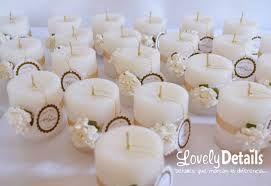Resultado De Imagen Para Recuerdos De Boda Faciles De Hacer Y Economicos Homemade Candles Candles Crafts Candle Gift