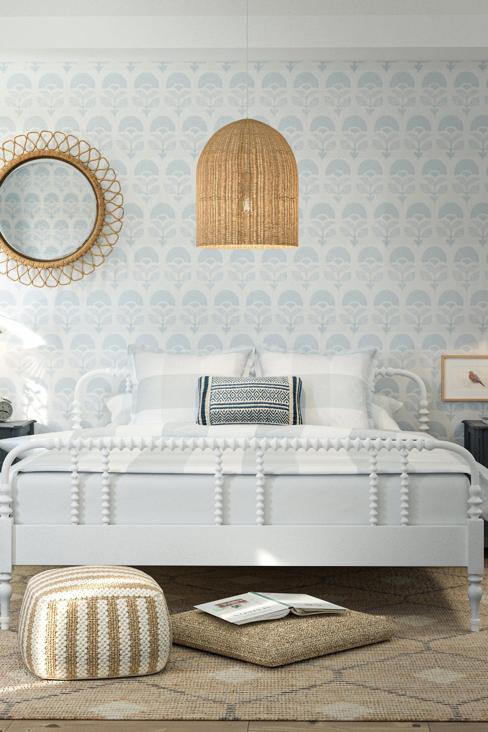 These Zoom Backgrounds Are Inspired By Our Favorite Tv Shows And Movies In 2020 Cheap Diy Headboard Cool Diy Projects Diy Wainscoting