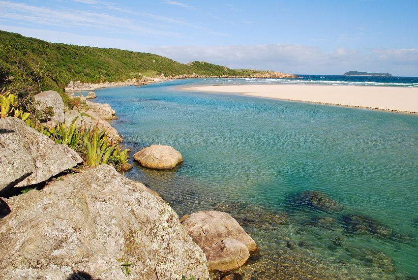 As 7 Mais Belas E Melhores Praias De Santa Catarina Com Imagens