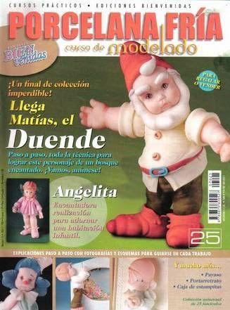 Revista PF 2008 Nº 25 - Lilicka Amancio - Spletni albumi Picasa