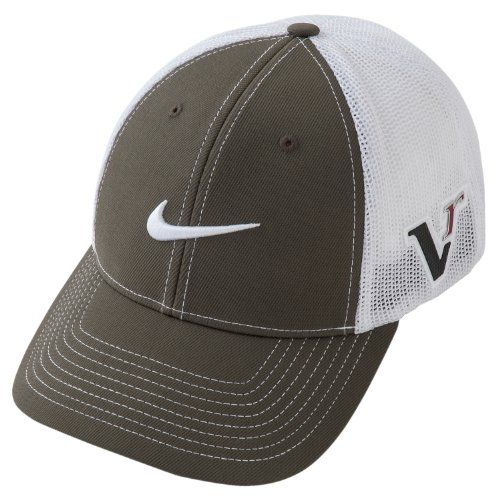 29eb0b476ec Nike Golf 20XI Tour Flex Fit Hat Black White