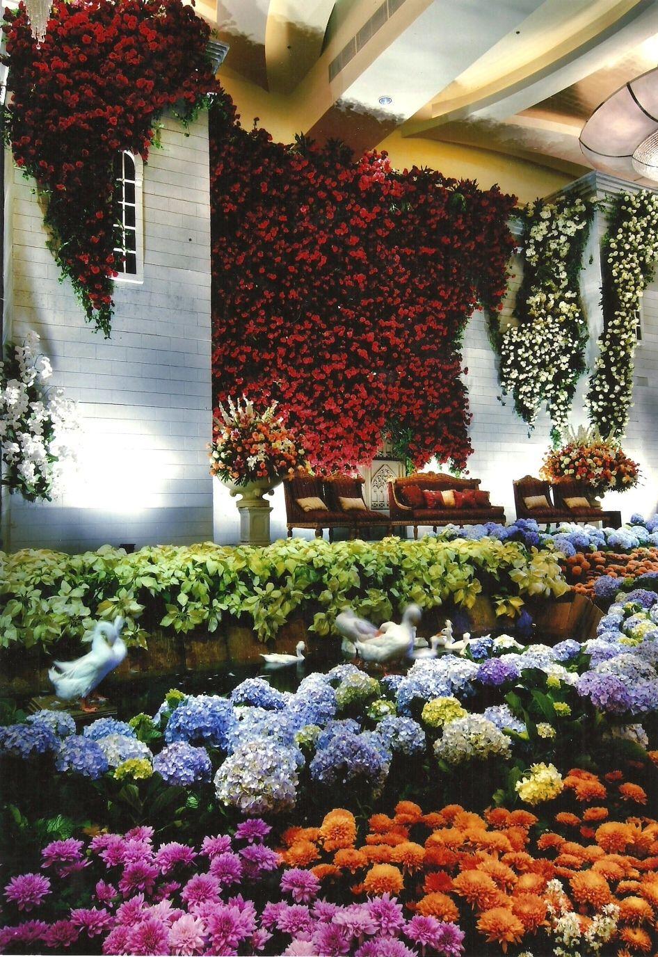 Lovely spain garden for indoor wedding decoration project by lovely spain garden for indoor wedding decoration project by suryanto decoration http junglespirit Gallery