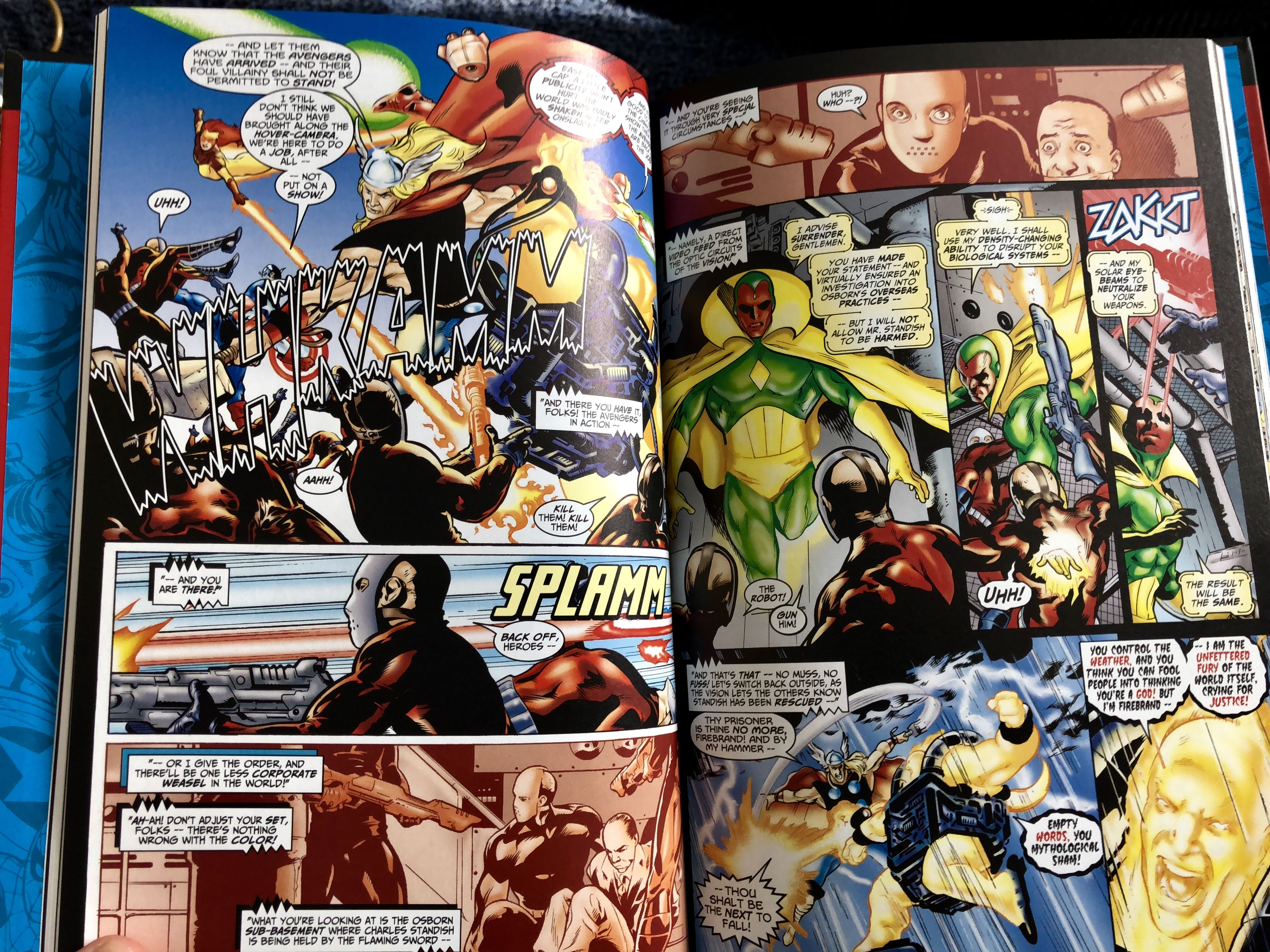 24 The Avengers Marvel S Mightiest Heroes Graphic Novel Hachette Partworks 2nd Series Graphic Novel Comics Novels