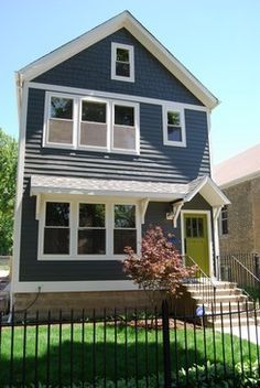 Hardie Plank Siding Blue Google Search Exterior House