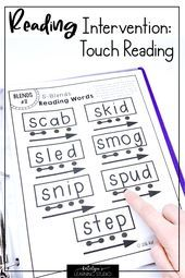 Fun reading intervention tips activities and games for elementary school studen  Blog Fun reading intervention tips activities and games for elementary school studen  Blo...