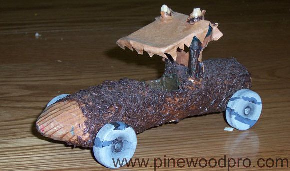 Pinewood Derby Car Designs Photo Pinewood Derby Best Car Design
