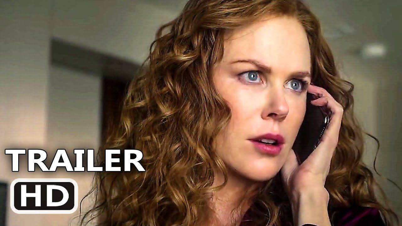 THE UNDOING Trailer # 2 (NEW 2020) Nicole Kidman, Hugh ...