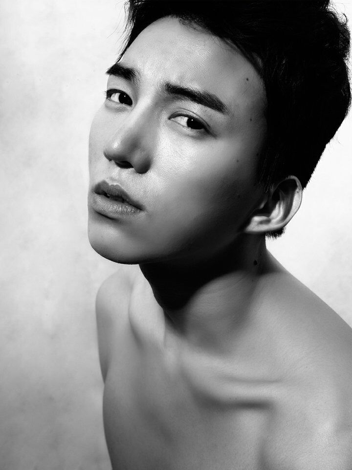 models korean male escort
