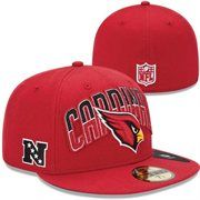 410b0248953 New Era Arizona Cardinals 2013 NFL Draft 59FIFTY Fitted Hat - Cardinal.....  Want