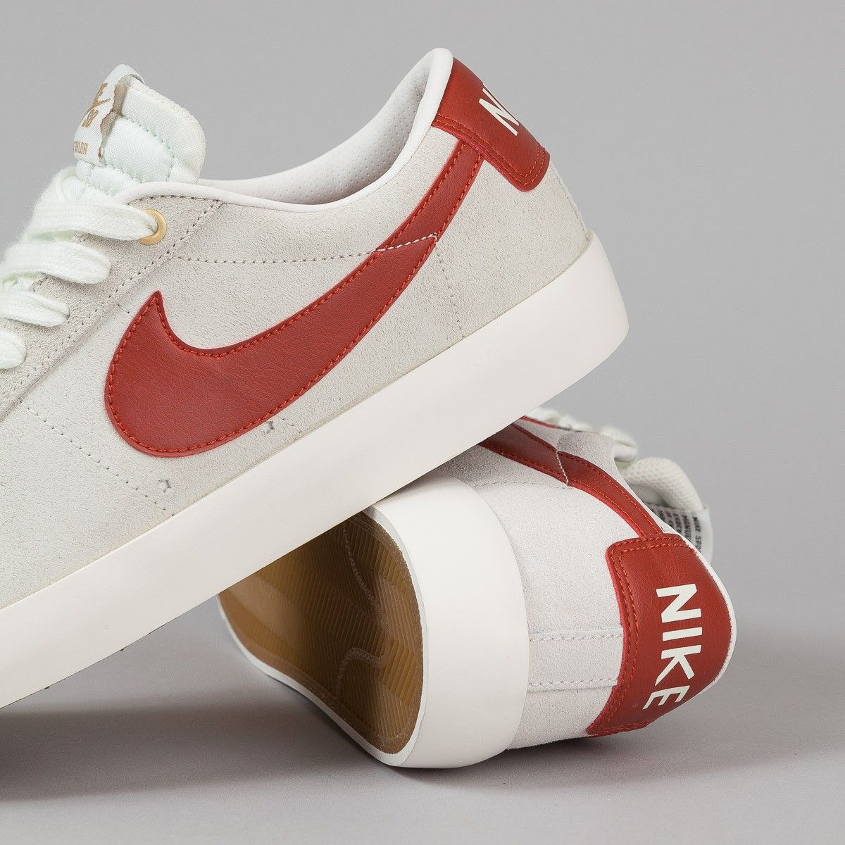 new arrival first look wholesale price Nike SB Blazer Low GT