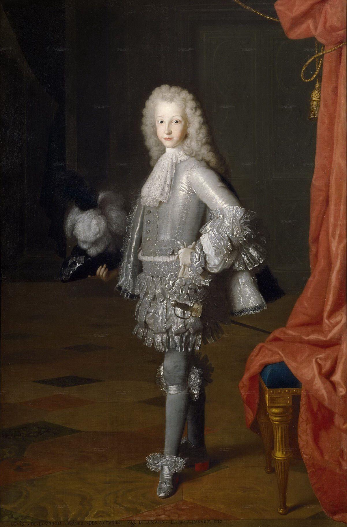 Уассе Мишель-Анж. Луис первый принц Астурийский http://www.art.alebor.ru/pictur.php?pic=1700/1717_Uasse_Miwel4-Anj._Luis_perv3y_princ_Asturiyskiy%281202x1827%29.jpg&uv=0