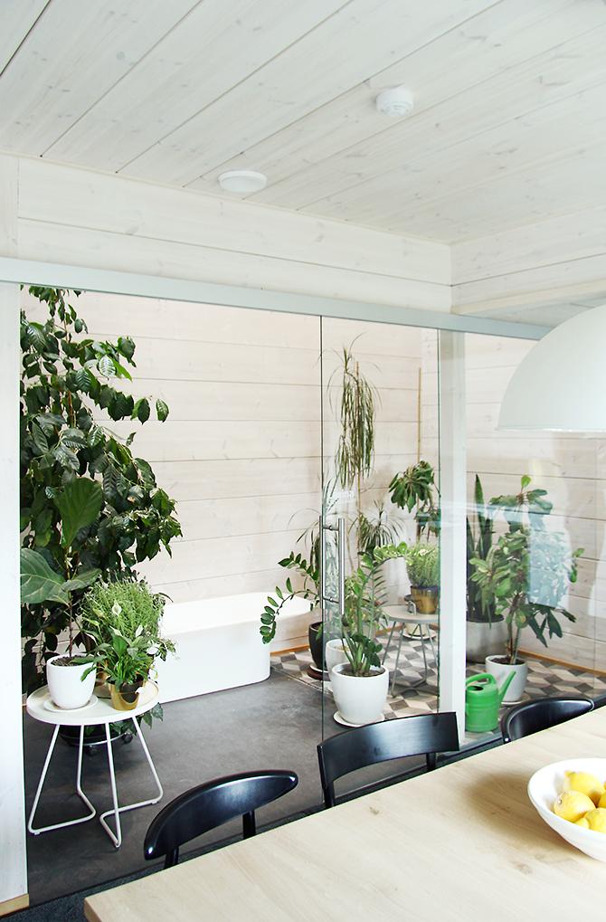 Asuntomessut Vantaa 2015, vihreät keitaan - Urban green