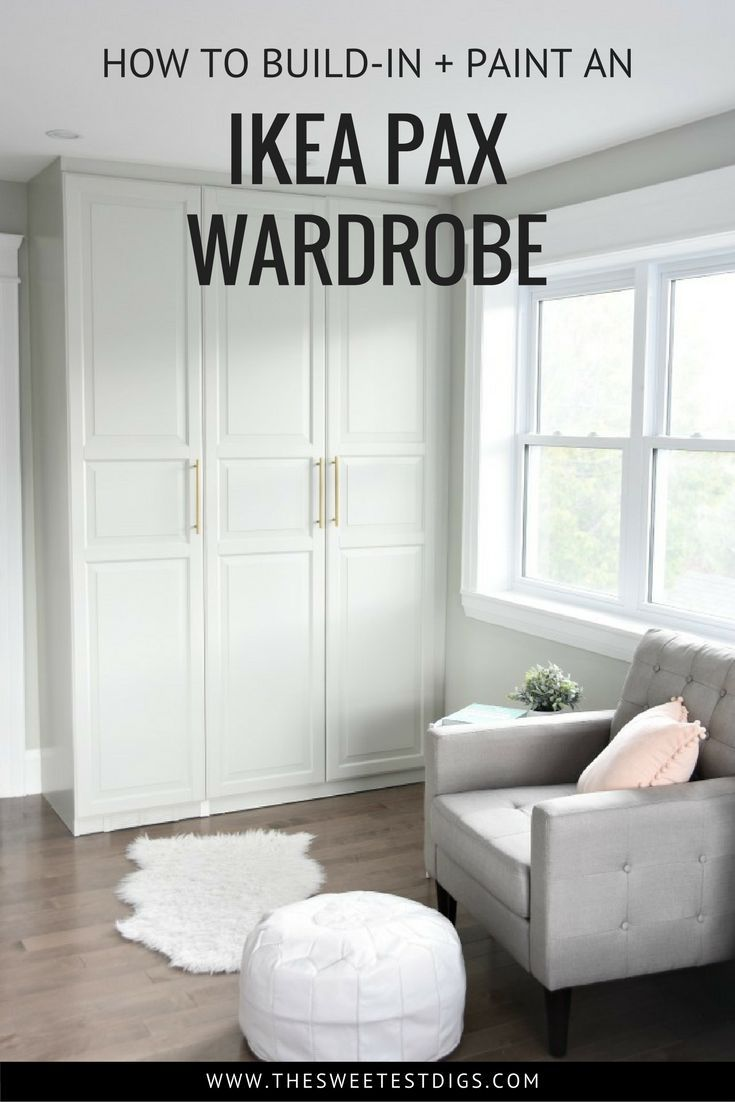 ikea pax digsdigs wardrobe that cover inspire hacks
