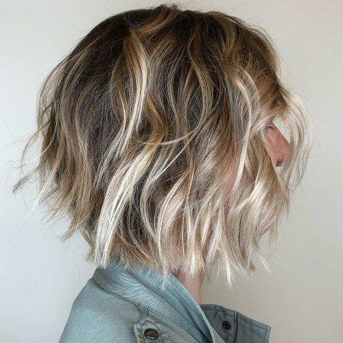 Photo of 60 Short Shag Frisuren, die Sie einfach nicht verpassen können – Beste Frisuren Haarschnitte