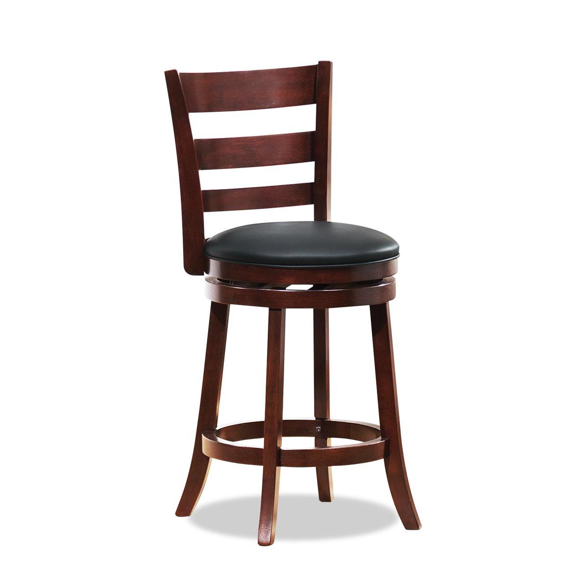 Harper 24 Inch Bar Stool Swivel Counter Stools Bar Stools 24 Inch Bar Stools Bar stools 24 inch