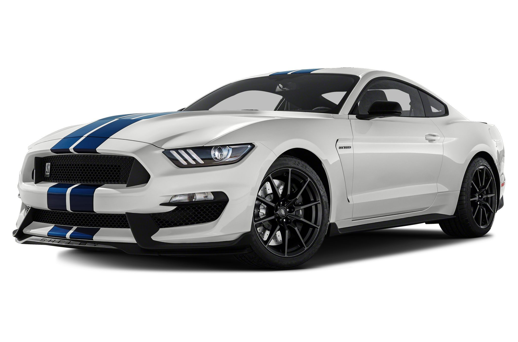 2016 Ford Shelby GT350 First Drive Gallery
