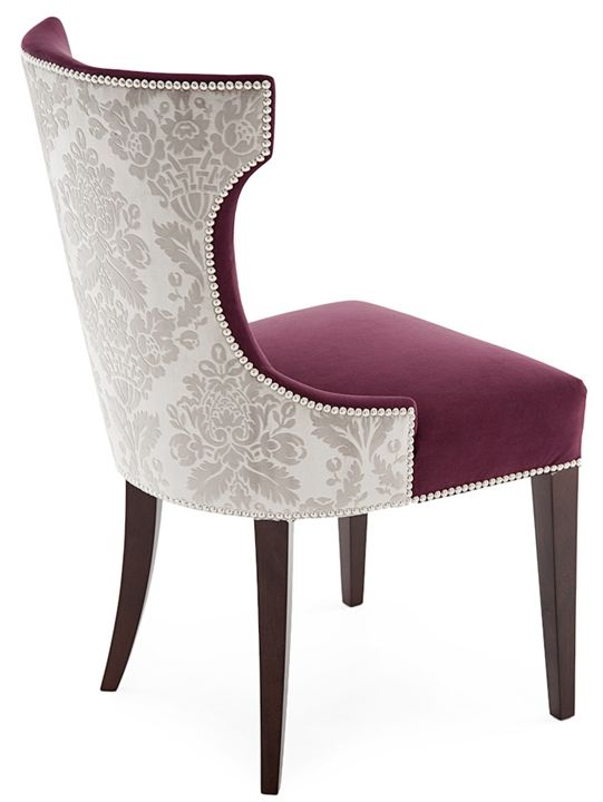 Perfect Sb Ka Guinea   Dining Chairs   Bespoke: The Sofa U0026 Chair Company   We  Manufacture Some Of The Most Beautiful Upholstered Furniture In London.
