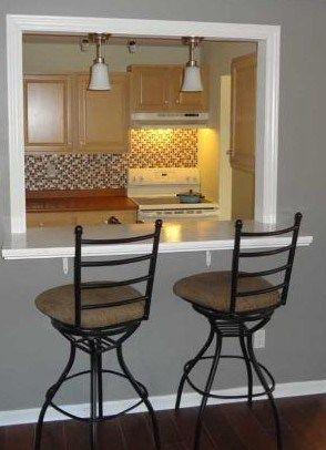 Kitchen Pass Through Bar Ideas Delectable Breakfast Bar Pass Through House Ideas Kitchen Pass 5016 10
