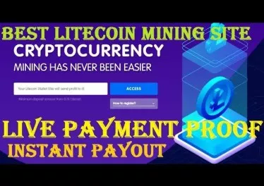 Best free cryptocurrency mining sites