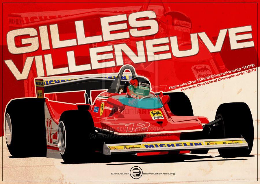 Fan Art Friday F1 Driver Artwork Autos Y Motocicletas Coches Y Motocicletas Coches De Carreras
