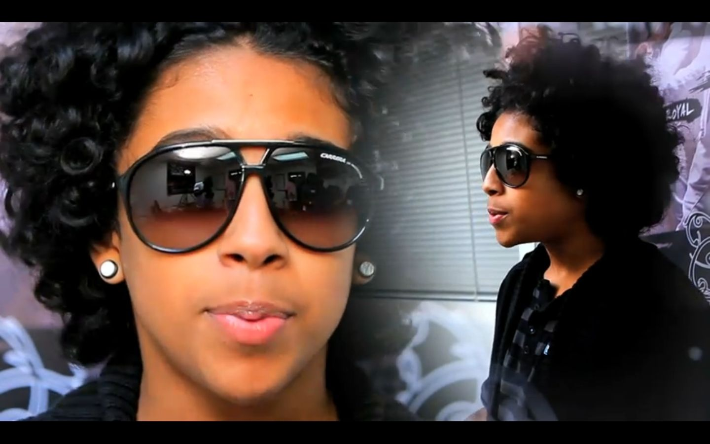 Ray Mindless Behavior Wallpaper Princeton