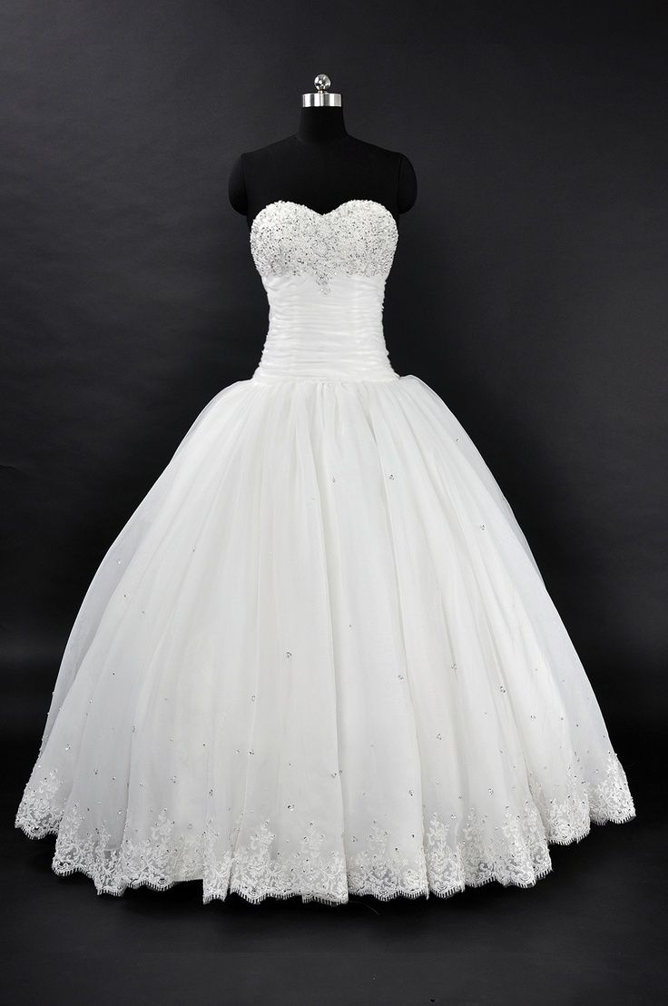 Cinderella wedding gowns cinderella style wedding dress for Cinderella inspired wedding dress