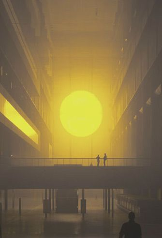 Olafur Eliasson | Selected Works