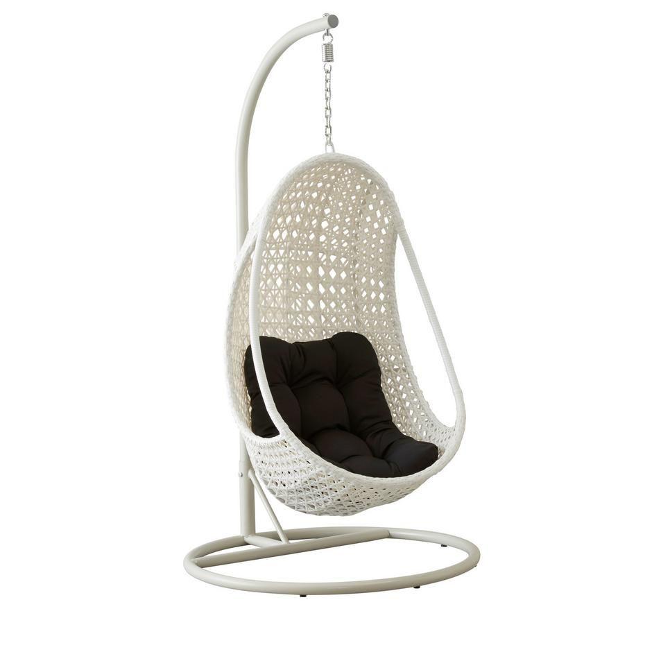 Witte Standaard Voor Hangstoel.Hangstoel Funny Relax Kamer Guusje Hangstoel Relax En Voor