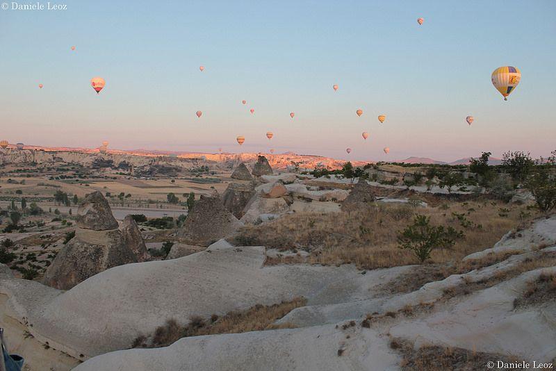 Capadocia (Turquía) (2) | por Dani Leoz