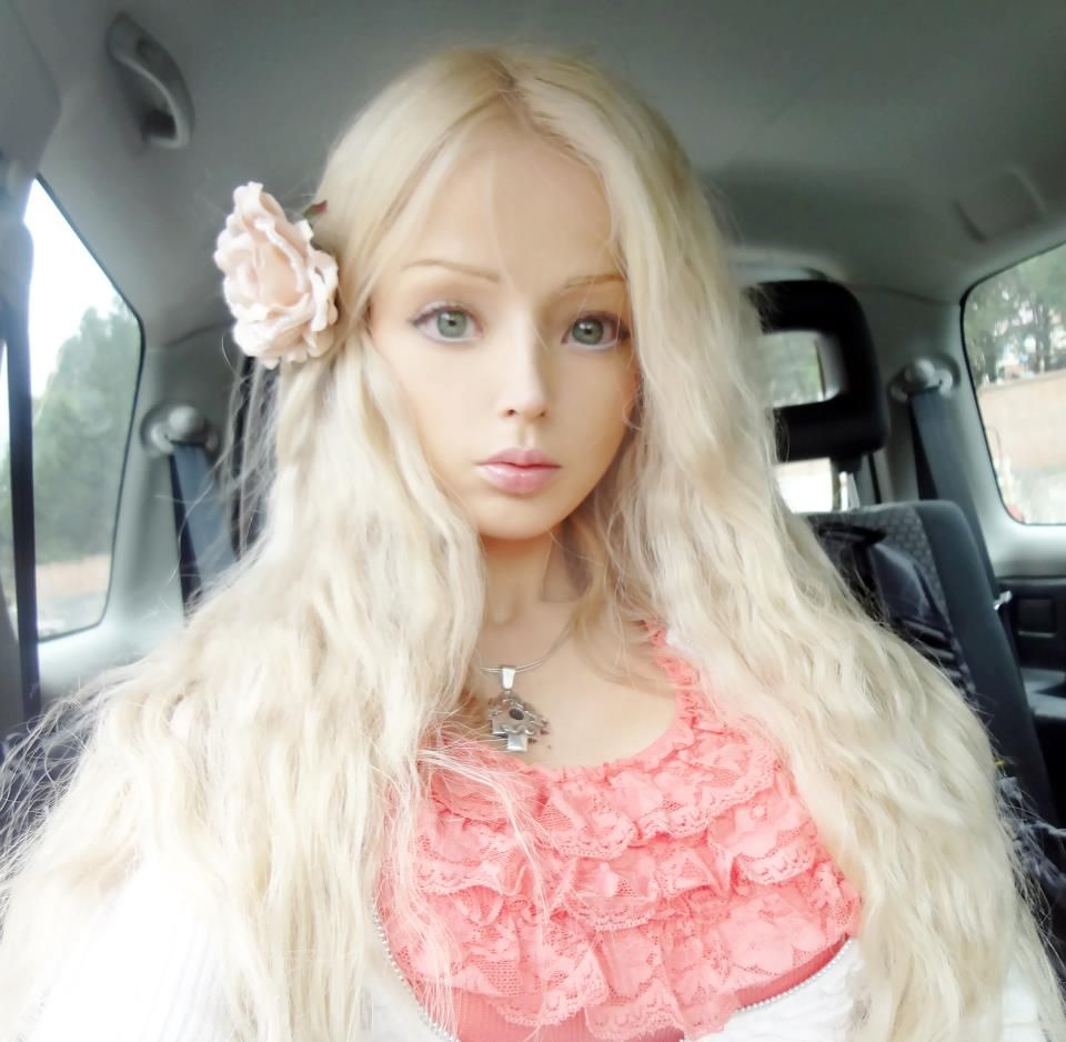 valeria lukyanova without makeup - 960×938
