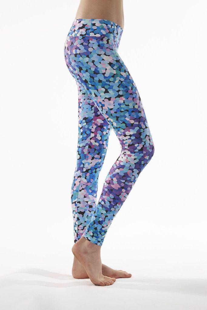 36d335c493018 Want disco glitter printed yoga legging full length dharma bums yoga and  activewear jpg 683x1024 Glitter