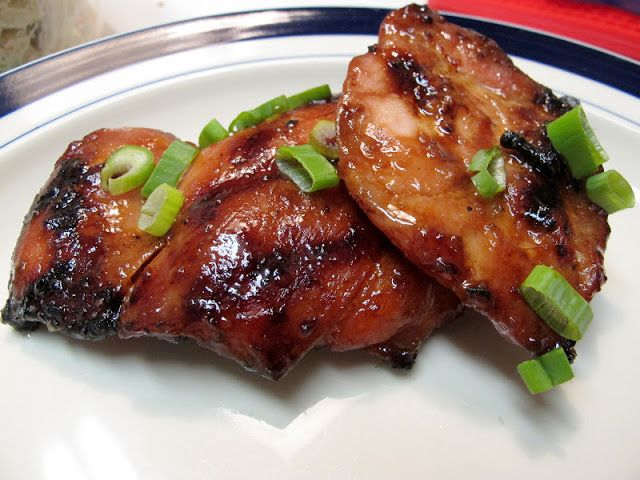Baked Chicken Recipes Wings Brown Sugar