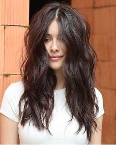 35 Stunning Long Hairstyles for 2019 #layeredhair