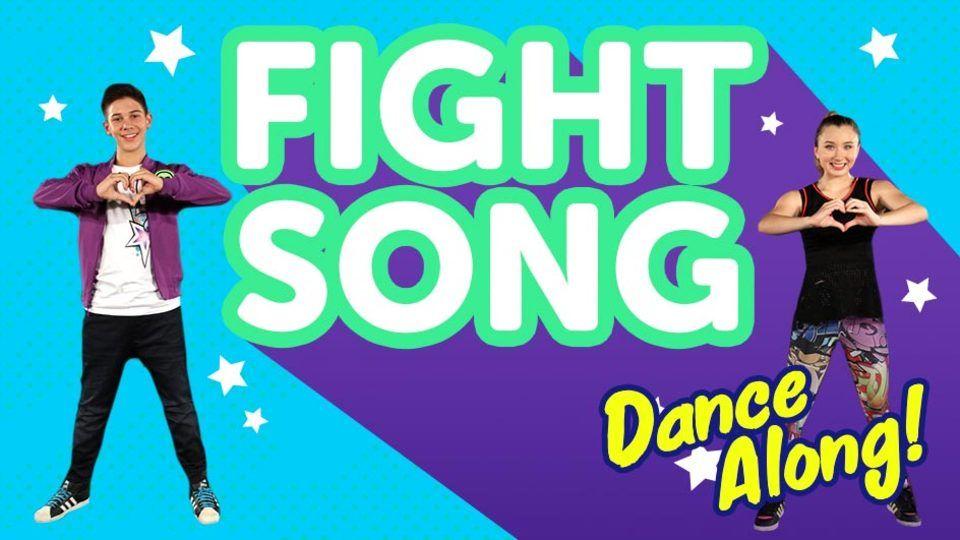 The KIDZ BOP Kids - GoNoodle | GoNoodle | Kidz bop, Fight song, Songs