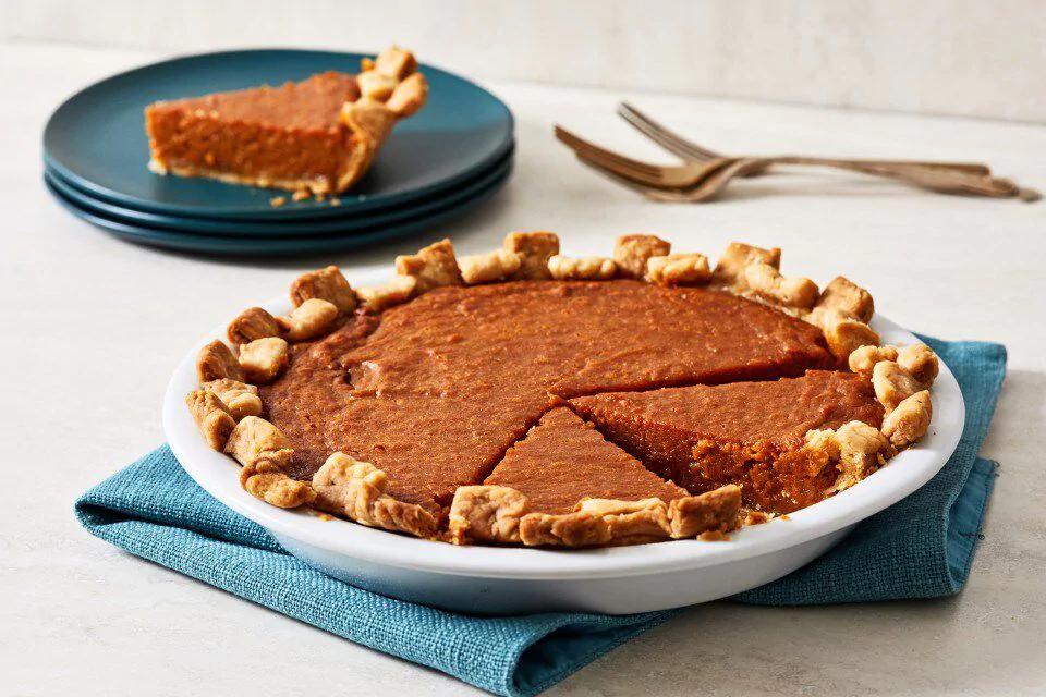 Patti Labelle S Sweet Potato Pie Recipe Sweet Potato Pie Thanksgiving Food Desserts Potato Pie