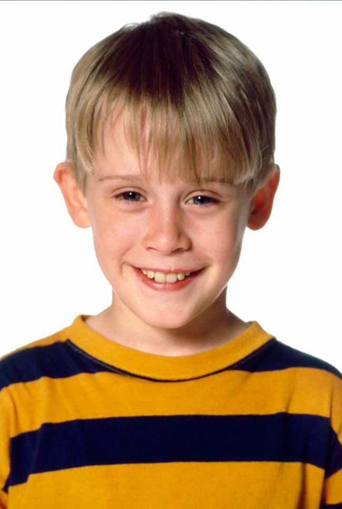 macaulay culkin movies