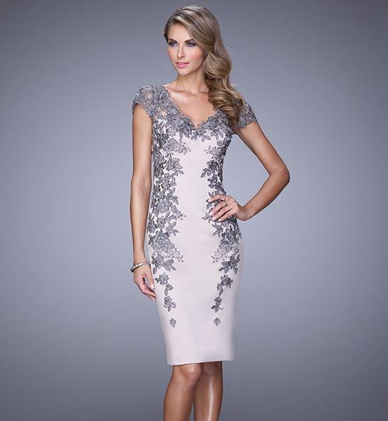 8cfea0c06 Vestido de casamento convidada: bordados para se inspirar! | Dresses ...