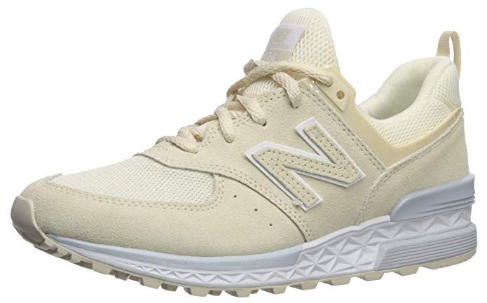 New Balance Women's 574 Sport V1 Sneaker Review | Fashion