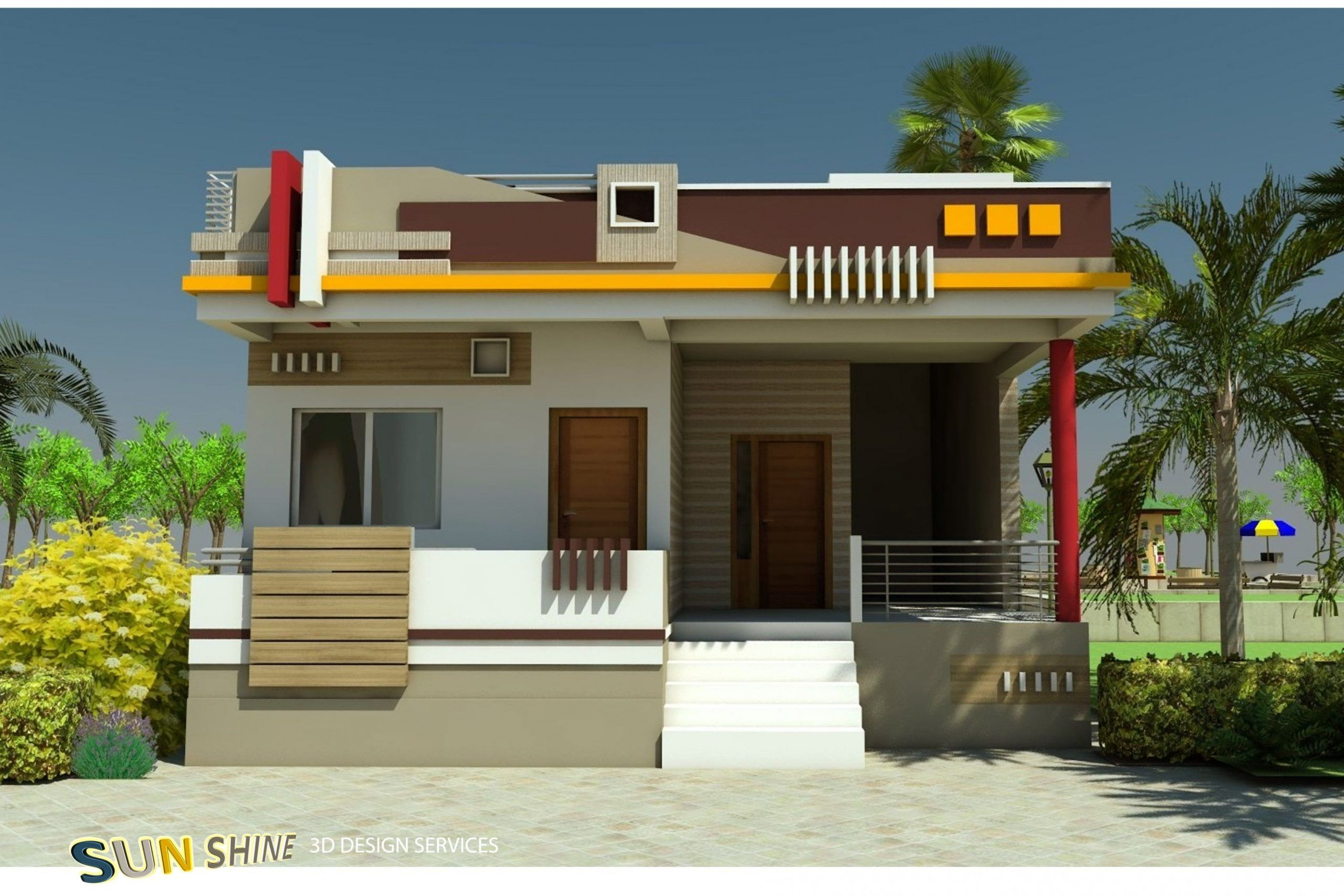 f55209539e46b497264a6ededf4b159b - 23+ Small House 15 Feet Front Home Design Images