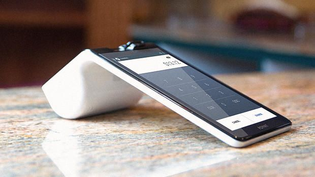 Poynt A Universal Checkstand For Mobile Payments Google