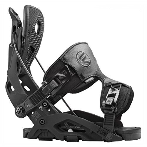 Flow Fuse Bindings 2016 Black Medium * Continue To The