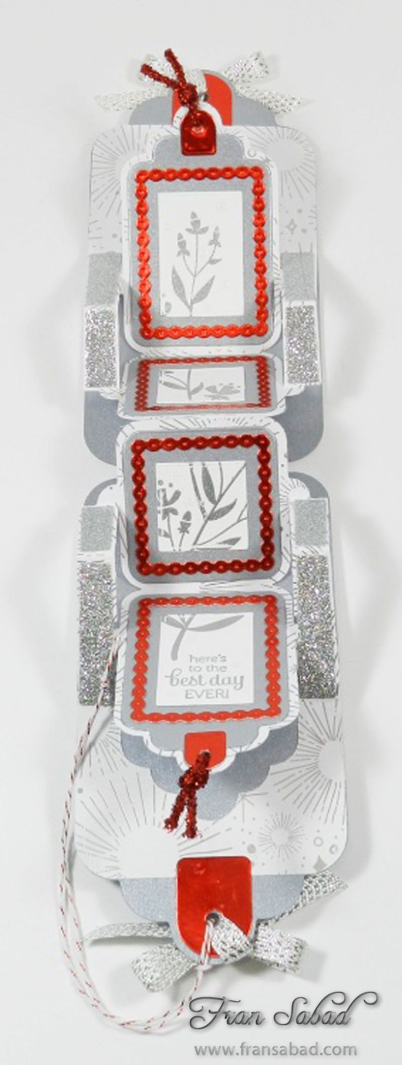 Paper Pros Winter Birthday Challenge Kraft christmas