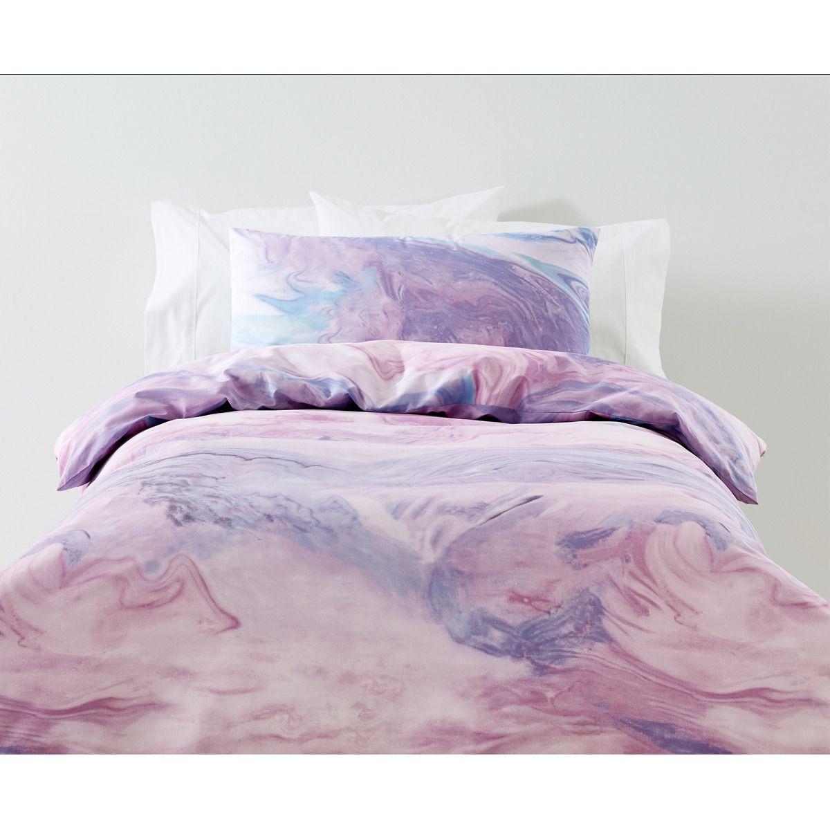 Dreamer Quilt Cover Set Single Bed Kmartnz Bedroom Design Diy Girls Single Bed Bedroom Diy