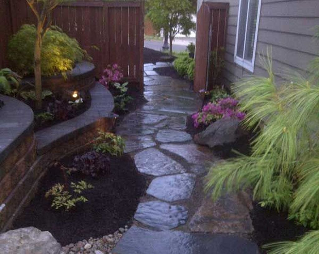 inexpensive landscaping ideas for your garden garden u outdoor