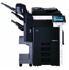 Konica Minolta Bizhub C203 Driver Download Konica Minolta Drivers Printer
