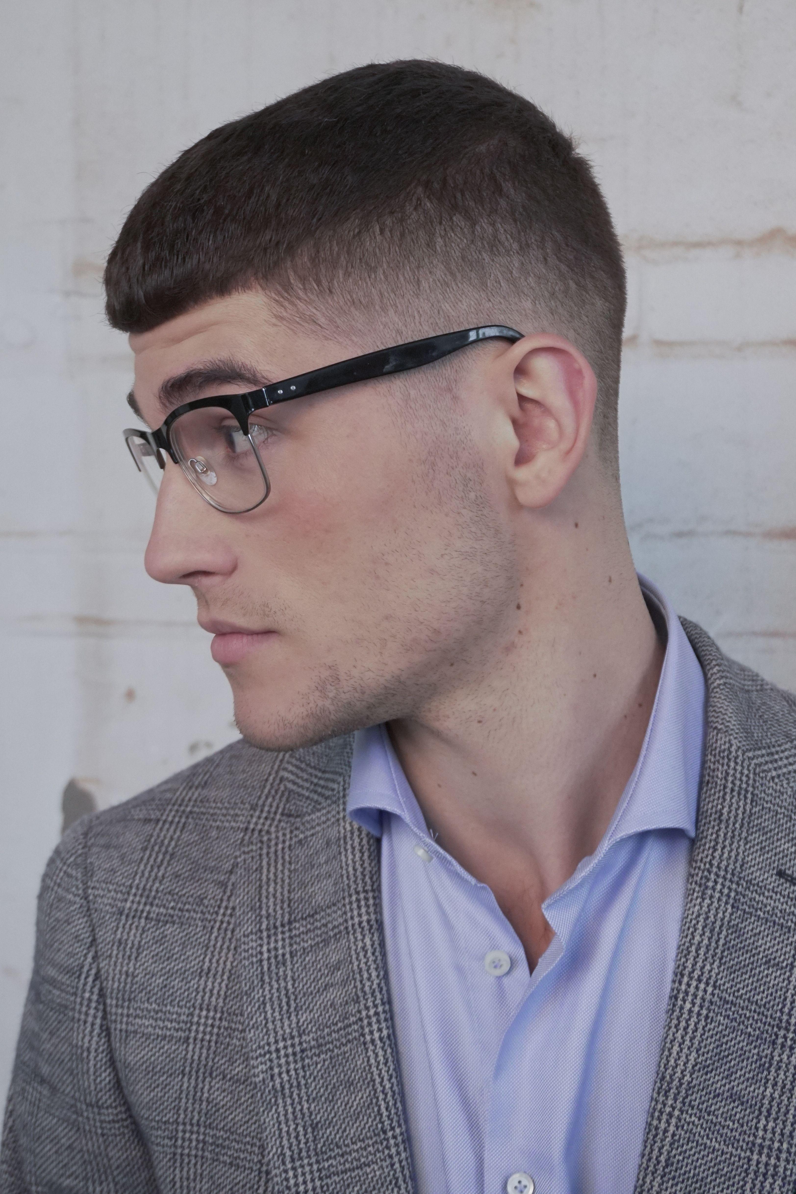 coupe kort haar