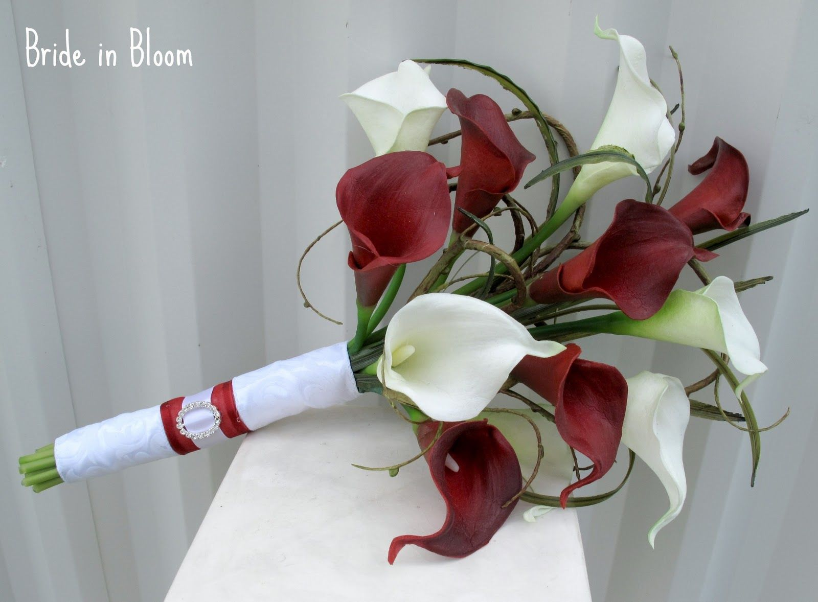 red calla lilies bouquet wwwpixsharkcom images