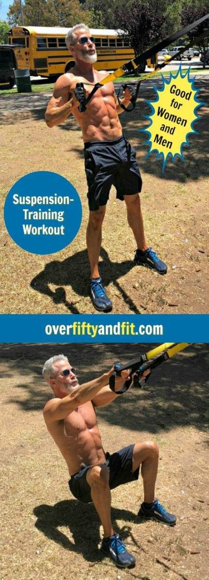 Fitness workouts trx suspension training 35 ideas #fitness