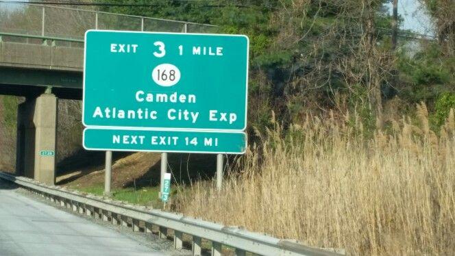 Camden Atlantic City